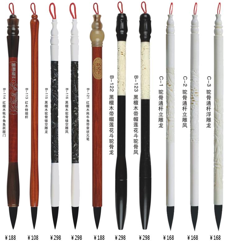 tmb27胎毛笔,宝宝胎毛笔