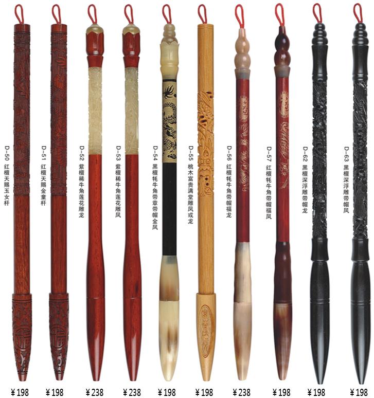 tmb38胎毛笔,宝宝胎毛笔